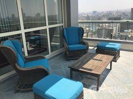 3 Schlafzimmern Immobilie zu vermieten in , Cairo Luxurious penthouse nile view in zamalek for rent