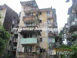 မင်္ဂလာတောင်ညွှန့်, ရန်ကုန်တိုင်းဒေသကြီး 4 Bedroom Condo for sale in Mayangone, Yangon တွင် 4 အိပ်ခန်းများ ကွန်ဒို ရောင်းရန်အတွက်