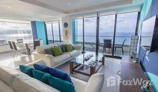 2 Habitaciones Apartamento en venta en Manta, Manabi Poseidon Penthouse: **REDUCED** PENTHOUSE-FURNISHED-BEACHFRONT-UNDER VALUE!!