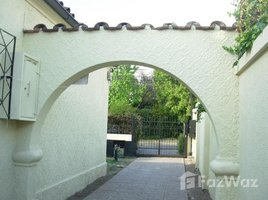 4 Bedrooms House for rent in San Jode De Maipo, Santiago Nunoa