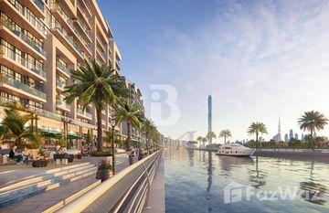 AZIZI Riviera 32 in Sobha Hartland, Dubai