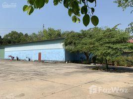 N/A Đất bán ở An Điền, Bình Dương Chia tài sản bán rẻ 4,6 hecta đất mặt tiền ĐT 748, Thị xã Bến Cát chỉ 1,4tr/m2