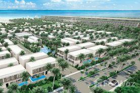 Malibu Hội An Real Estate Development in Dien Duong, Quang Nam
