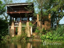 1 Bedroom House for rent in Pa Lan, Chiang Mai Unique Lakeside House for Rent in Doi Saket