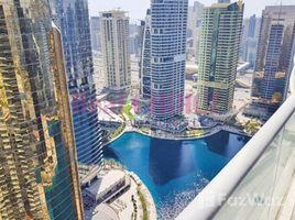 1 chambre Immobilier a vendre à Lake Almas East, Dubai Concorde Tower