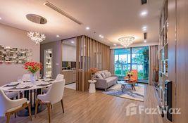 Studio bedroom Condo for sale at TNR The Nosta in Hanoi, Vietnam
