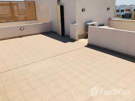 Matrouh Cheapest penthouse for sale amwaj with furniture 2 卧室 顶层公寓 售
