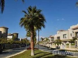 Giza Al Wahat Road Palm Hills Golf Extension 5 卧室 联排别墅 售