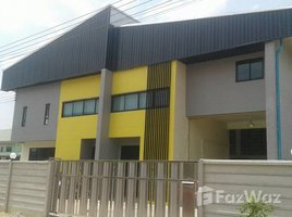 3 Bedrooms House for rent in Don Kai Di, Samut Sakhon Warehouse & Factory For Sale and For Rent