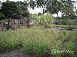 N/A Land for sale in Cam Lap, Khanh Hoa Bán đất P. Cam Phúc Nam , Cam ranh, khánh Hoà