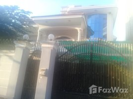 Studio Villa for sale in Tuol Tumpung Ti Muoy, Phnom Penh Other-KH-87583