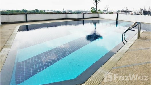 Photos 1 of the Communal Pool at Royal River Place