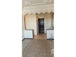 Rabat Sale Zemmour Zaer Na Temara Location appartement à couté mosquée abi horaira wifak temara 2 卧室 住宅 租