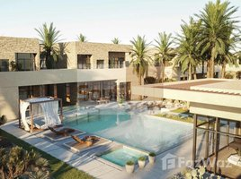 2 Bedrooms Property for sale in Al Jurf, Abu Dhabi Luxurious villas Near to you| Beach access...