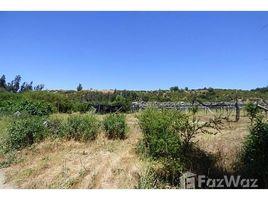 N/A Grundstück zu verkaufen in Quilpue, Valparaiso Villa Alemana, Valparaiso, Address available on request