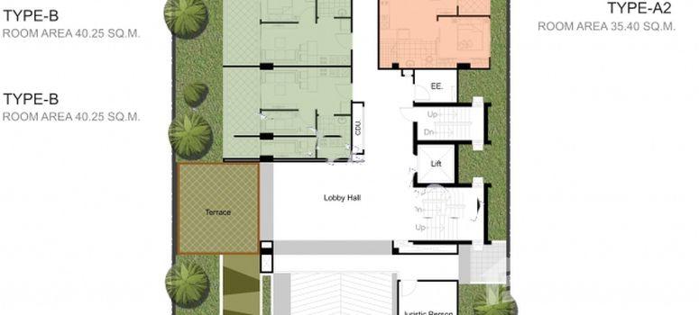 Master Plan of VN Residence 3 - Photo 1