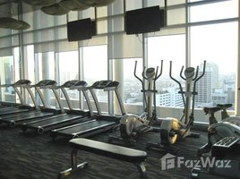 2 Bedrooms Condo for rent in Si Lom, Bangkok Life@Sathorn 10