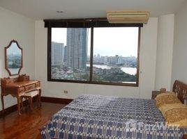 3 Bedrooms Condo for rent in Bang Lamphu Lang, Bangkok Tridhos City Marina