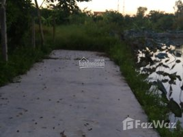 海防市 Dang Cuong Bán mảnh đất 745 m2 tại thôn Hòa Nhất, Đặng Cương, giá 4.2 tr/m2, Phạm Thắng: +66 (0) 2 508 8780 N/A 土地 售