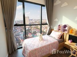 2 Phòng ngủ Chung cư bán ở Tân Thuận Đông, TP.Hồ Chí Minh Ascent Garden Homes