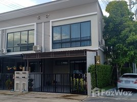 3 Bedrooms House for rent in Bang Wa, Bangkok Casa City Kanlapaphruek-Sathorn