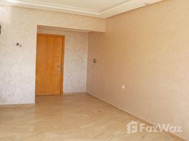 3 غرف النوم شقة للبيع في المحمدية, الدار البيضاء الكبرى Appartement à vendre 114m² - Mohammedia