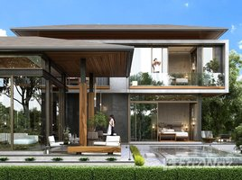 3 Bedrooms Villa for sale in Si Sunthon, Phuket Botanica Modern Loft