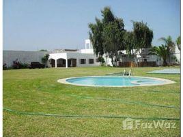 2 Habitaciones Casa en venta en Lurin, Lima MANZANA L ABC LOTE DER, LIMA, LIMA