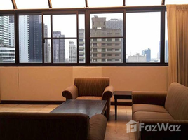 4 Bedrooms Condo for rent in Khlong Tan Nuea, Bangkok The Waterford Park Sukhumvit 53