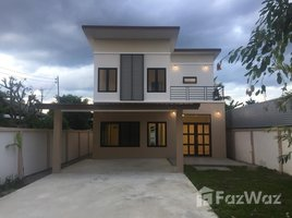 3 Bedrooms Property for sale in Hang Dong, Chiang Mai House in Tambon Hang Dong