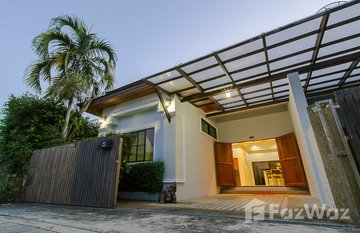 Chalong Harbour Estate in Chalong, Phuket