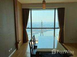2 Bedrooms Condo for sale in Bang Phongphang, Bangkok The Pano