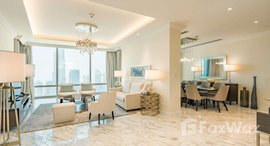 Available Units at The Address Residence Fountain Views Sky Collection 3