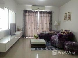 3 Bedrooms Condo for sale in Sena Nikhom, Bangkok Supalai Park Kaset