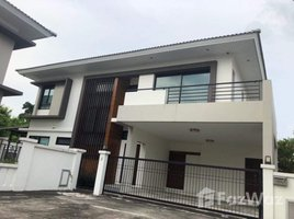 3 Bedrooms House for sale in Surasak, Pattaya The Complete Sriracha