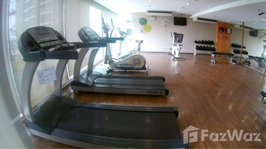 Photos 1 of the Communal Gym at U Delight at Jatujak Station