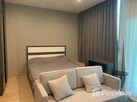 1 Bedroom Condo for rent in Huai Khwang, Bangkok Noble Revolve Ratchada 2