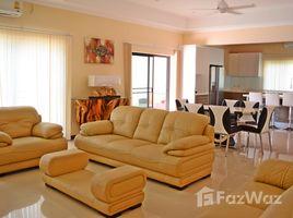 3 Bedrooms Villa for rent in Pong, Pattaya Santa Maria Village