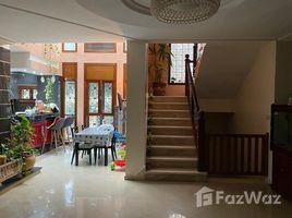 4 غرف النوم فيلا للبيع في NA (Agadir), Souss - Massa - Draâ villa en vente à aghroud agadir
