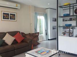3 Bedrooms House for sale in Saphan Sung, Bangkok Nirvana Icon Wongwaen-Rama 9