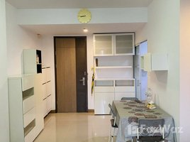 1 Bedroom Condo for rent in Samre, Bangkok Supalai River Resort
