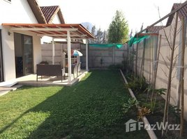 3 Bedrooms House for sale in Colina, Santiago Colina