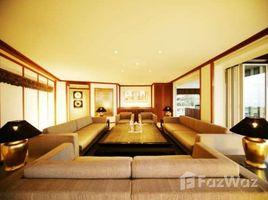 3 Bedrooms Condo for rent in Na Chom Thian, Pattaya Baan Somprasong