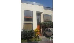 3 Habitaciones Departamento en venta en La Molina, Lima MELGAREJO