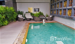 Photos 1 of the Jacuzzi at The Address Sathorn