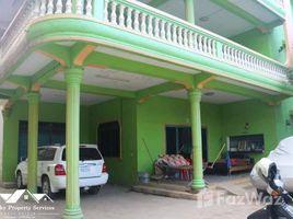 9 Bedrooms Property for rent in Boeng Kak Ti Pir, Phnom Penh 9 bedroom Villa For Rent in Toul Kork