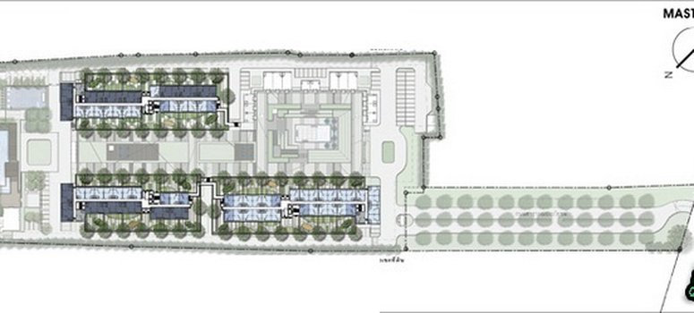 Master Plan of Chapter One Ratburana 33 - Photo 1