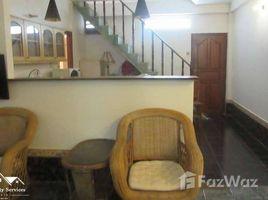 Дом, 3 спальни в аренду в Chak Angrae Leu, Пном Пен 3 bedrooms House For Rent in Chamkarmon