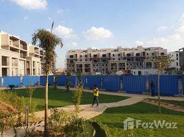 Al Jizah Penthouse For Sale - October Plaza 3 卧室 顶层公寓 售