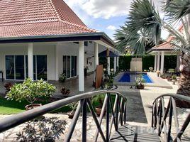 2 ห้องนอน บ้าน ขาย ใน ทับใต้, หัวหิน Royal Garden Resort